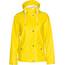 Tretorn W's Tora Rainjacket Spectra Yellow